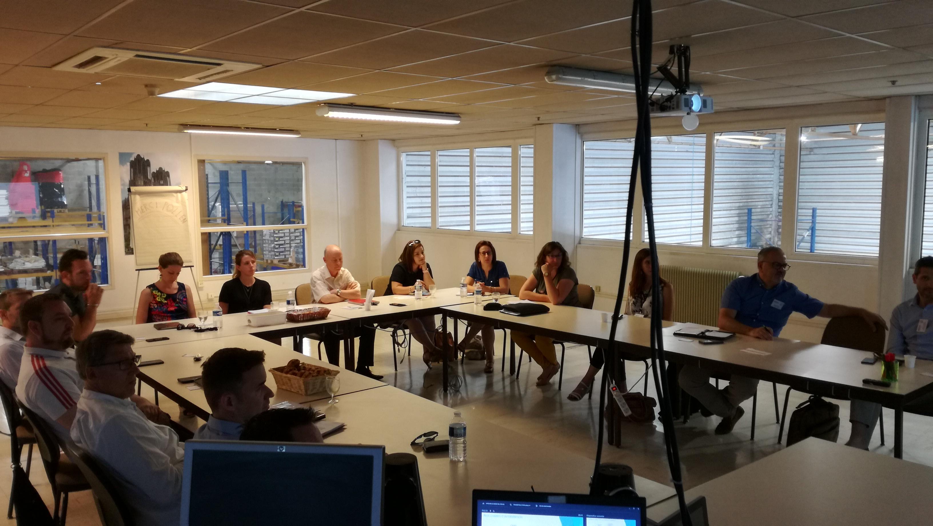 Présentation par Arnaud Lenglet de Finance Conseil - le 27 juin 2019