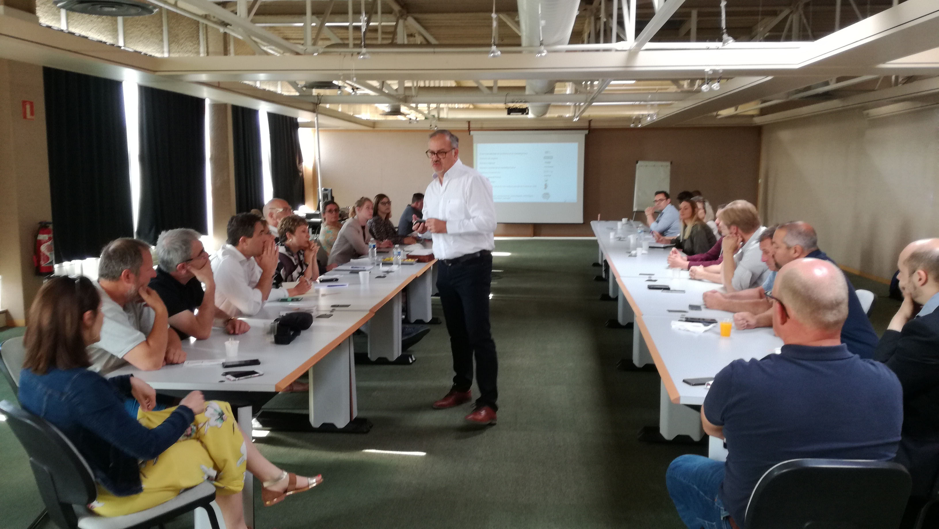 Rencontre Conseils sur les méthodes de Management