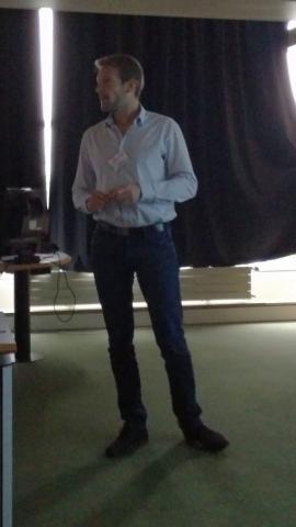 La vidéo, média indispensable pour la communication en entreprise avec Thibaud Poulain de EFFECTIO