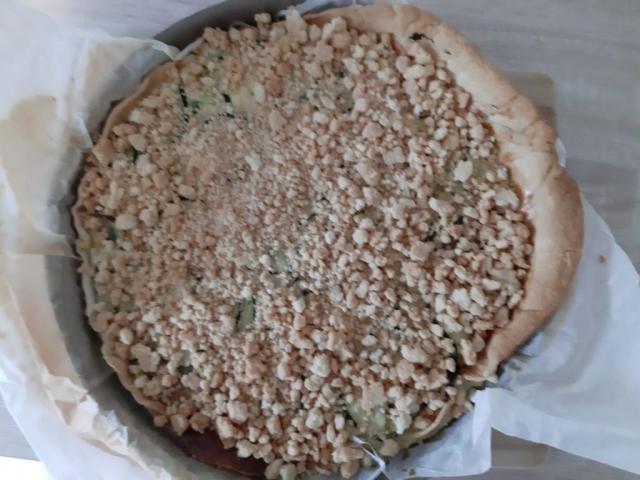 Visio cuisine chez Pollen avec Popote en Roulotte